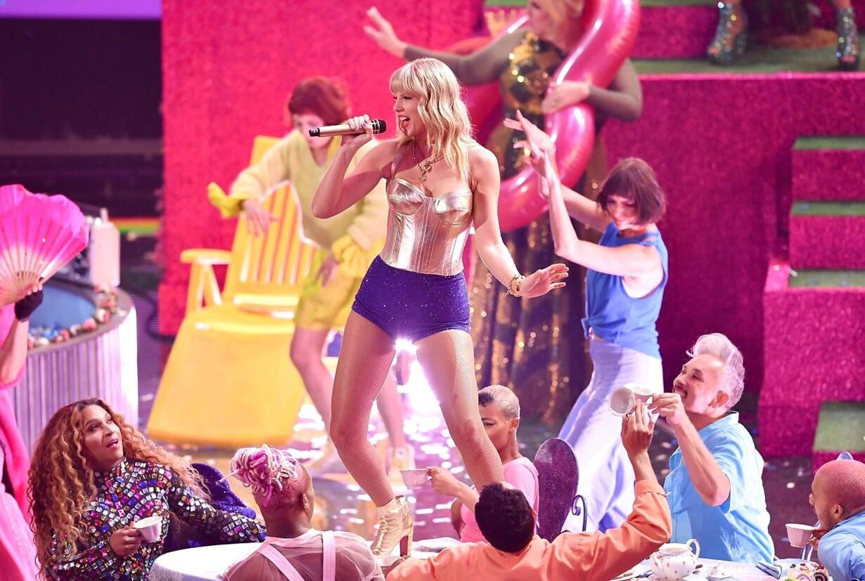 DOUNIAMAG-US-ENTERTAINMENT-MUSIC-AWARDS-MTV-VMA