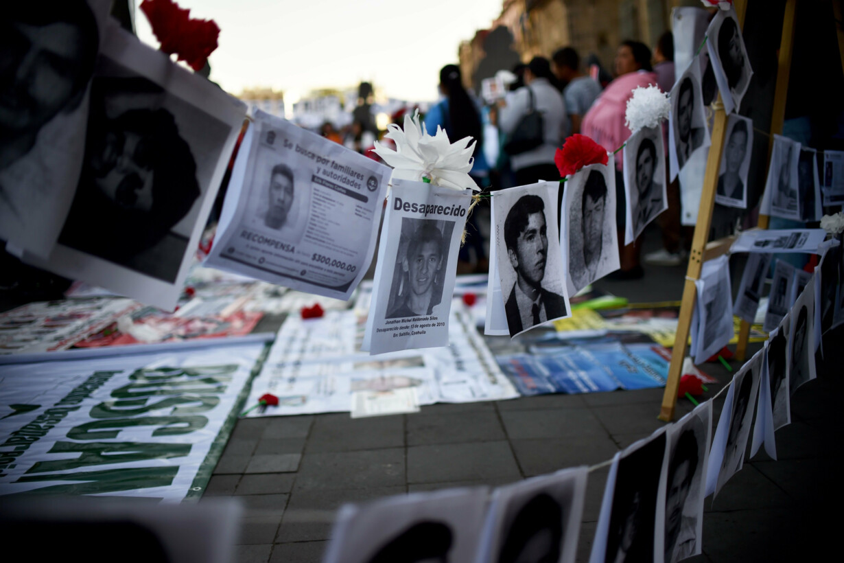 MEXICO-CRIME-VIOLENCE-RIGHTS-D