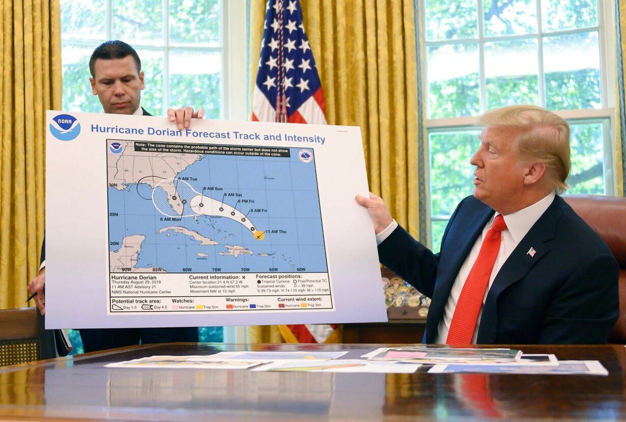 us-politics-trump-hurricane-weather