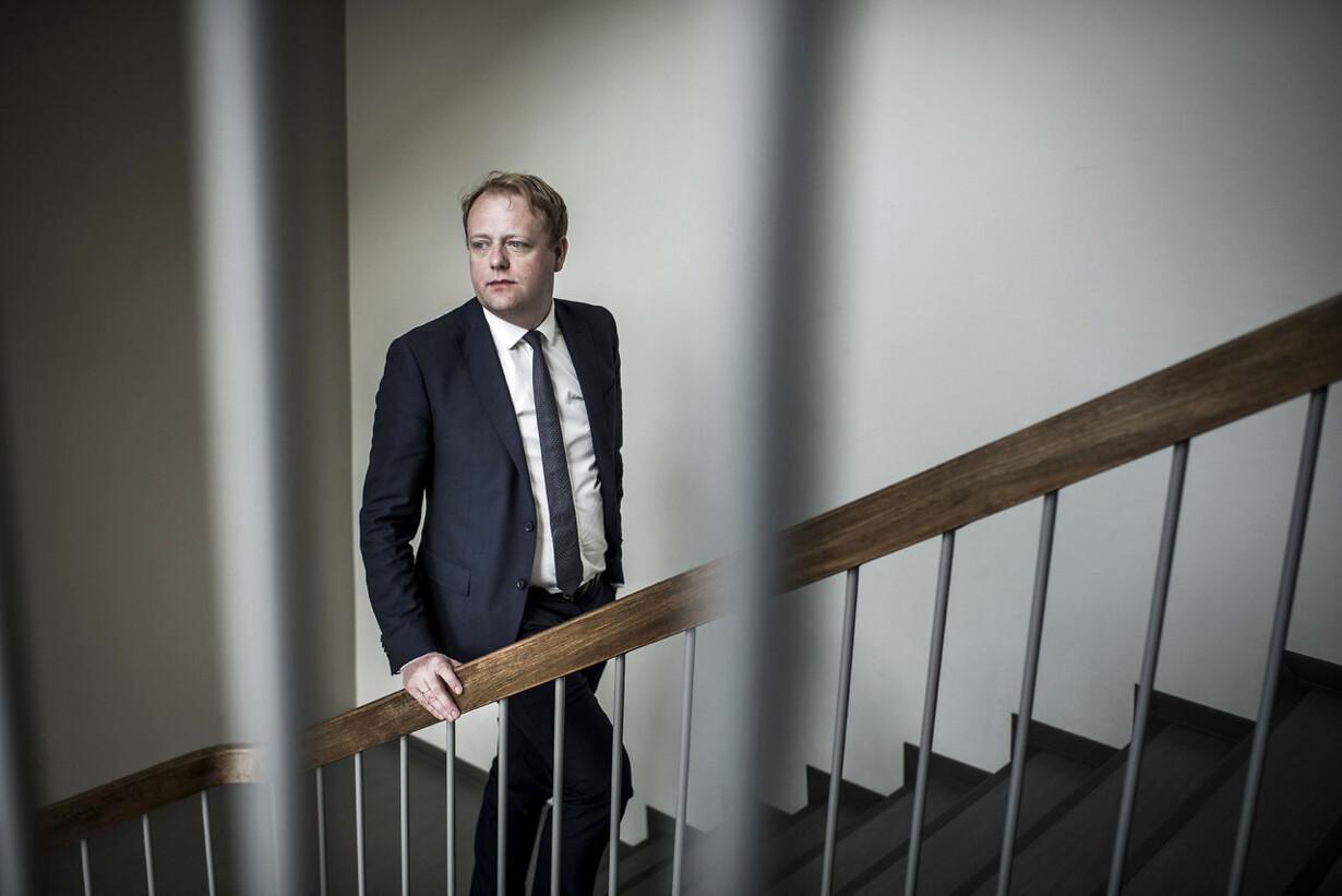 Morten Niels Jakobsen