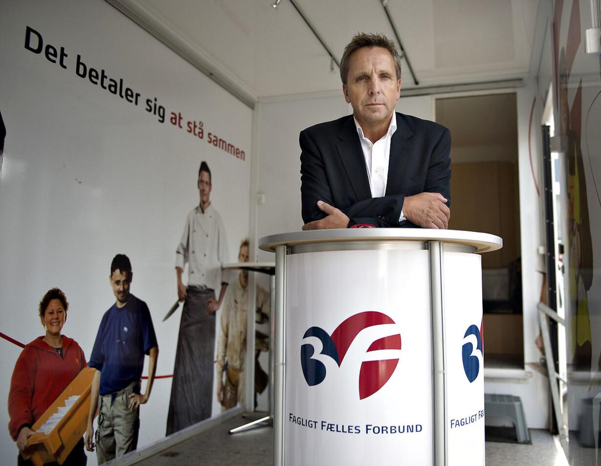 3F-formand efterlyser klare løsninger hos S