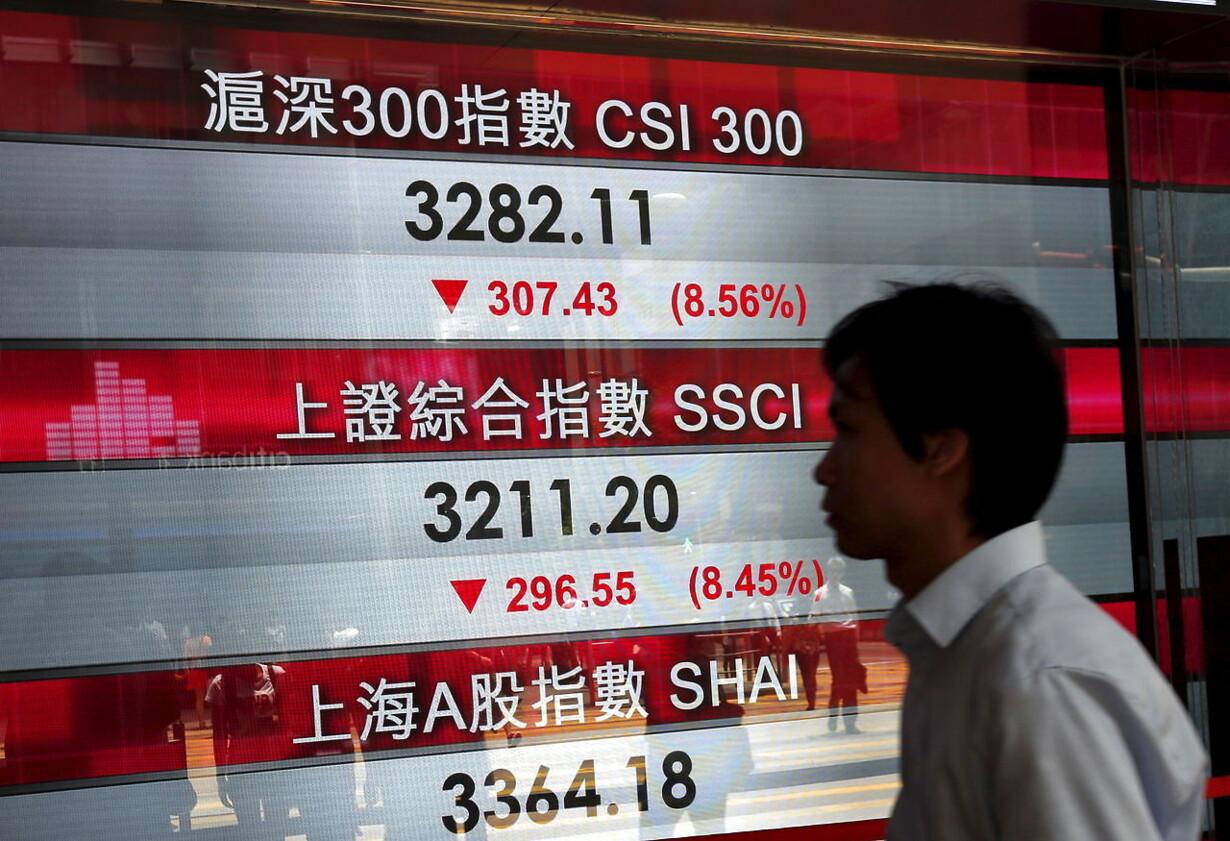MARKETS-HONGKONG-CHINA-STOCKS