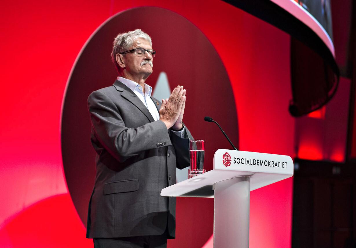 Årets billeder 2016 Socialdemokratiet