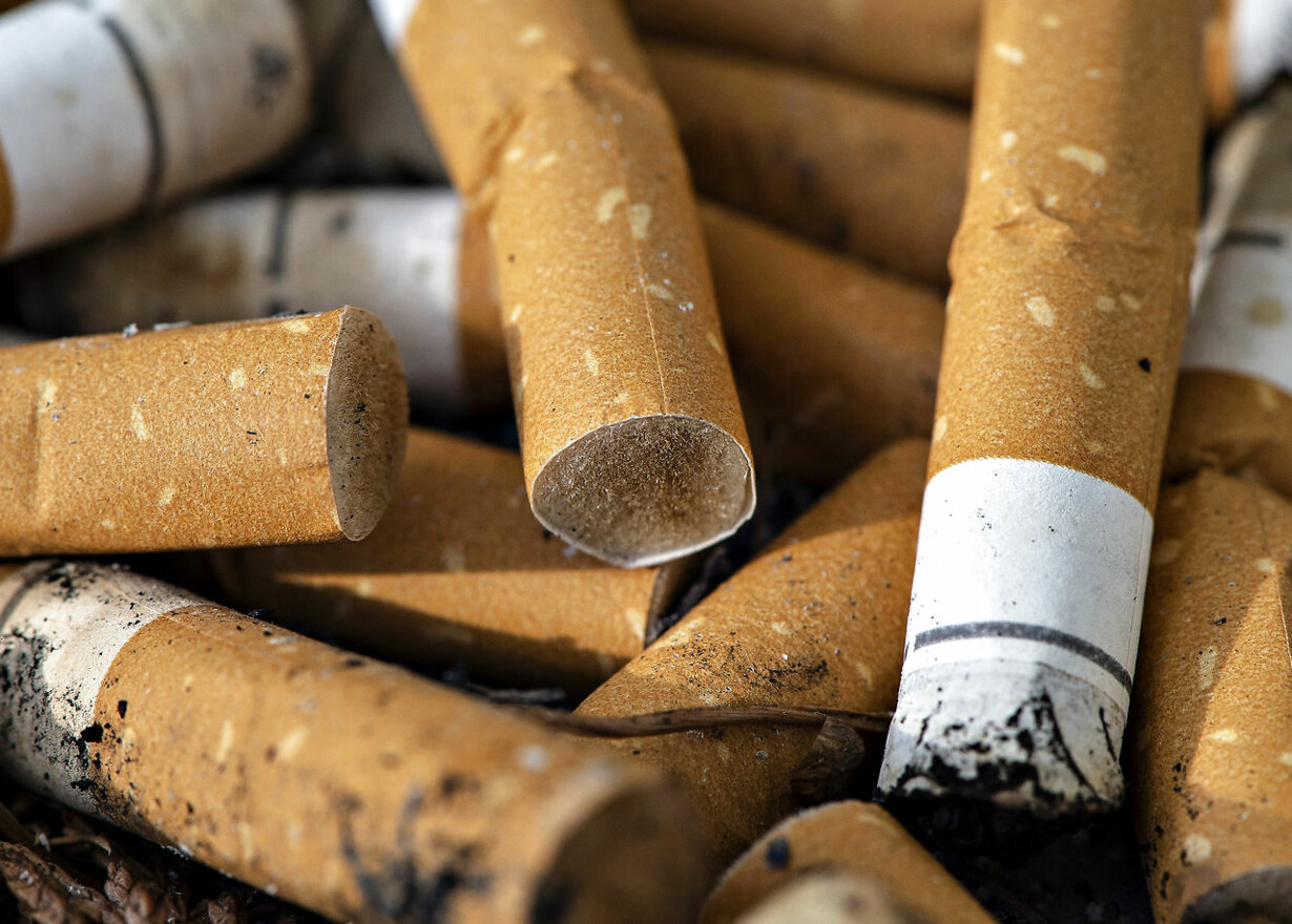 Regeringsparti vil gøre det dyrere at ryge
