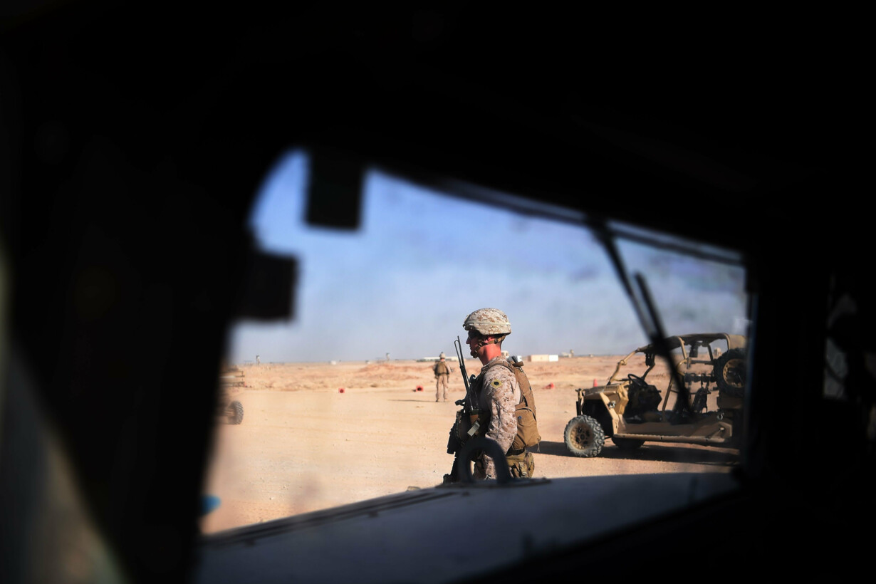 FILES-AFGHANISTAN-US-CONFLICT-