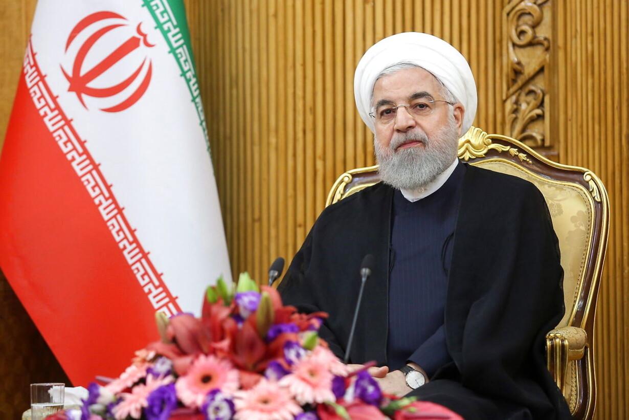 IRAN GOVERNMENT UN DIPLOMACY
