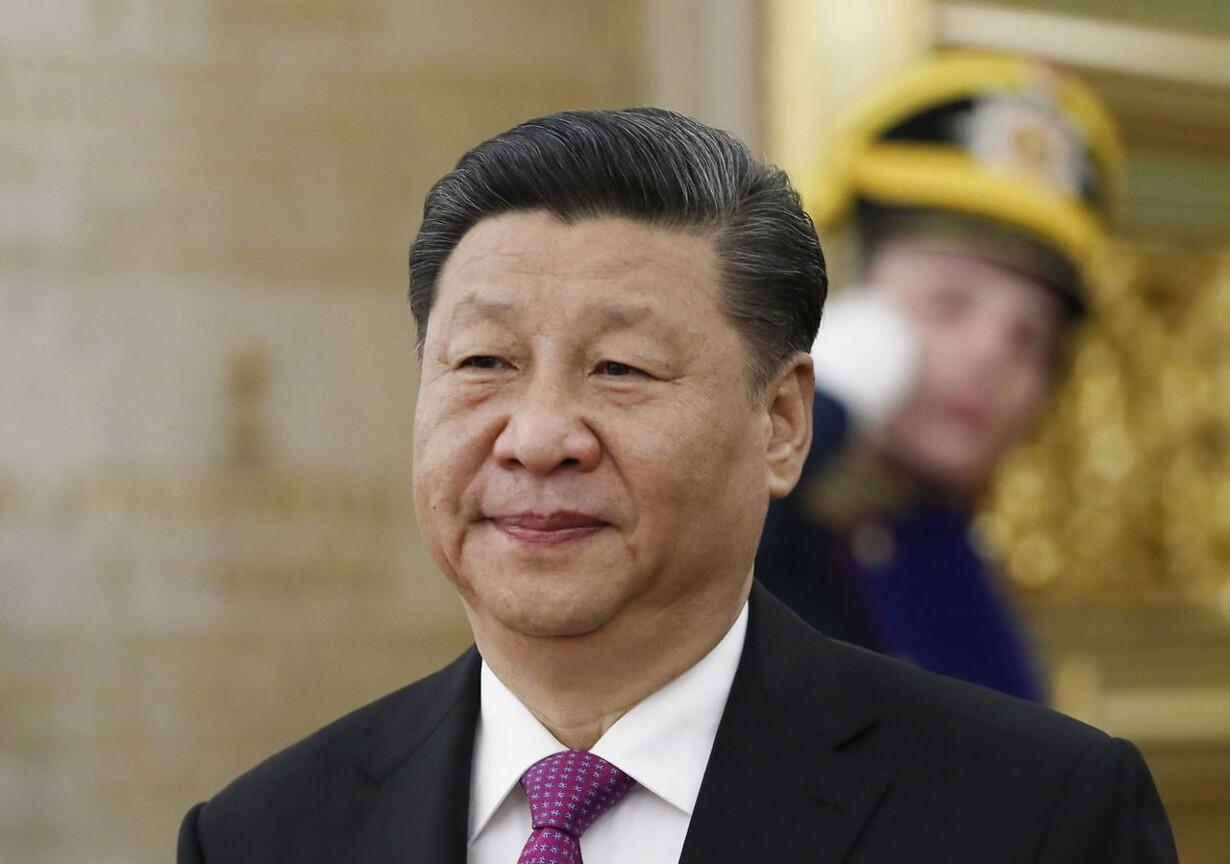 RUSSIA CHINA DIPLOMACY