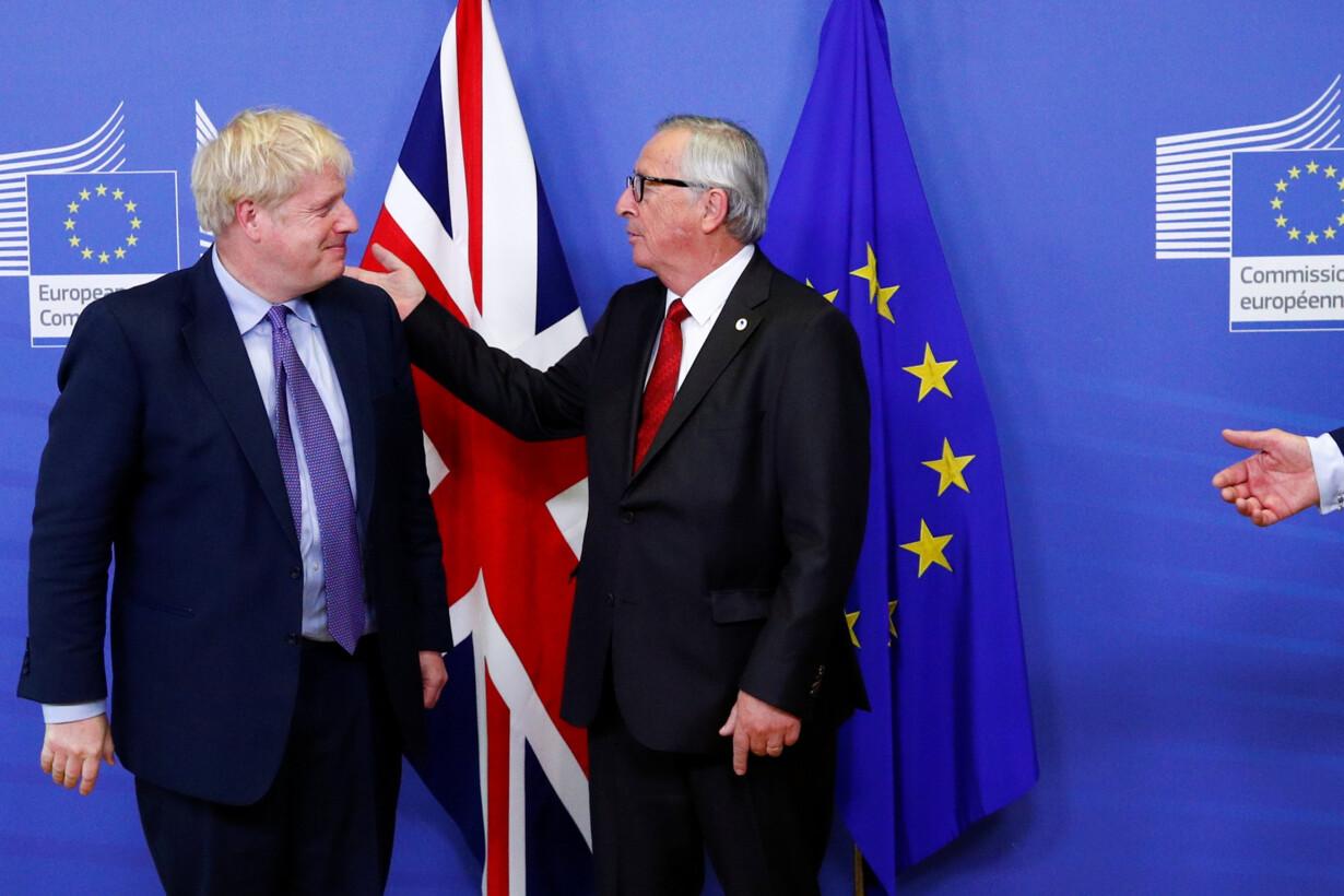 EU Summit in Brussels - 201910