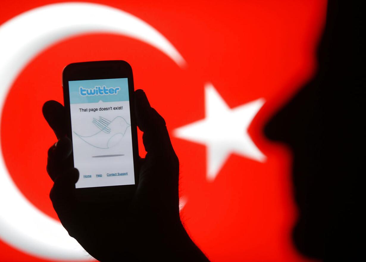 TURKEY-TWITTER/