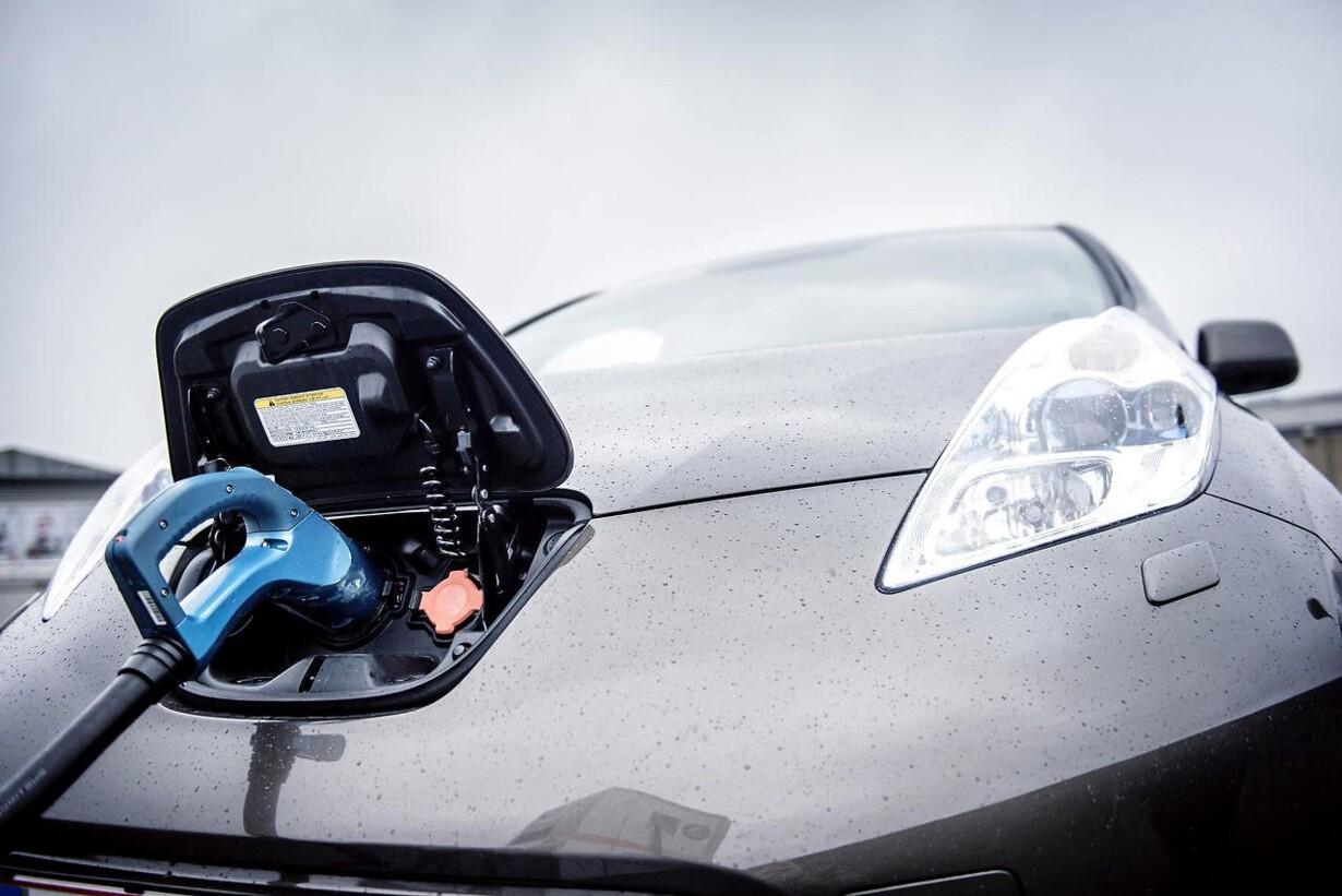 RB PLUS Prisforvirring lægger salg af elbiler dødt