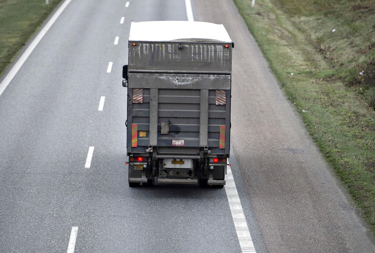 Ministre i samråd om snyd med miljørensesystemer i lastbiler