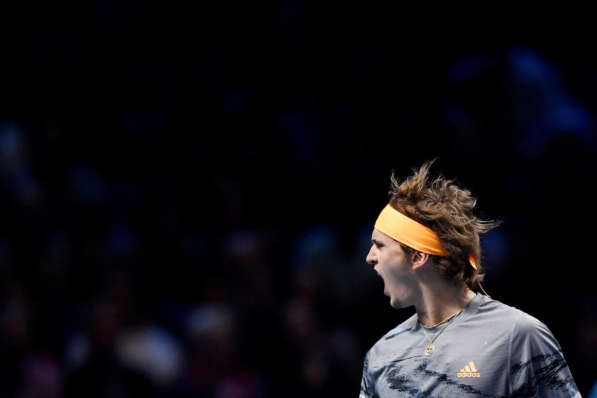 ATP Finals - 20191111221318486