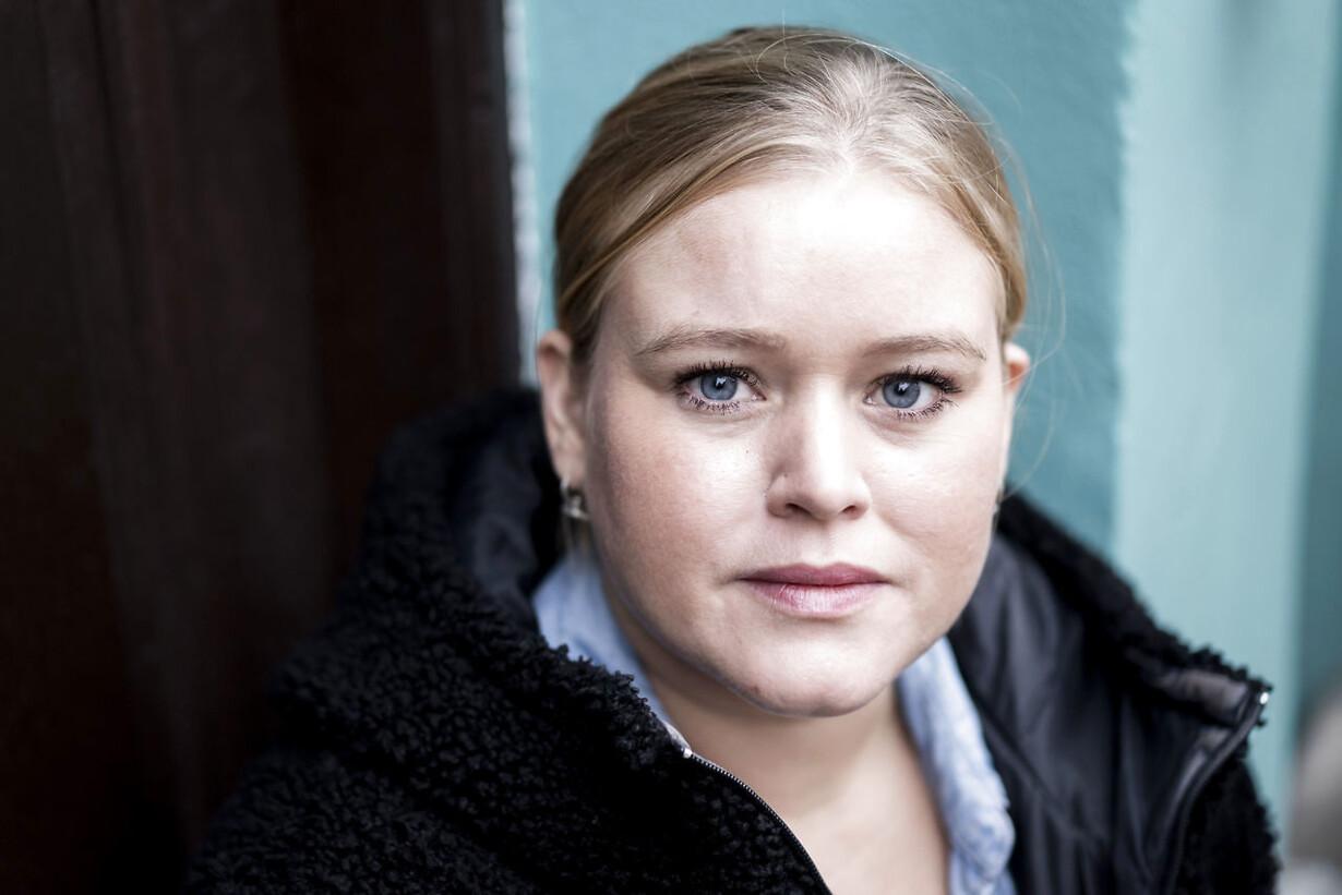 Nadia Rosendahl Anders