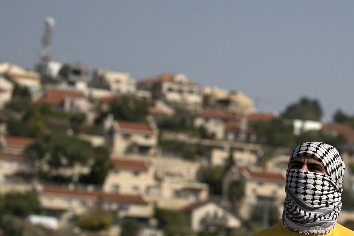 PALESTINIAN-ISRAEL-CONFLICT-UN