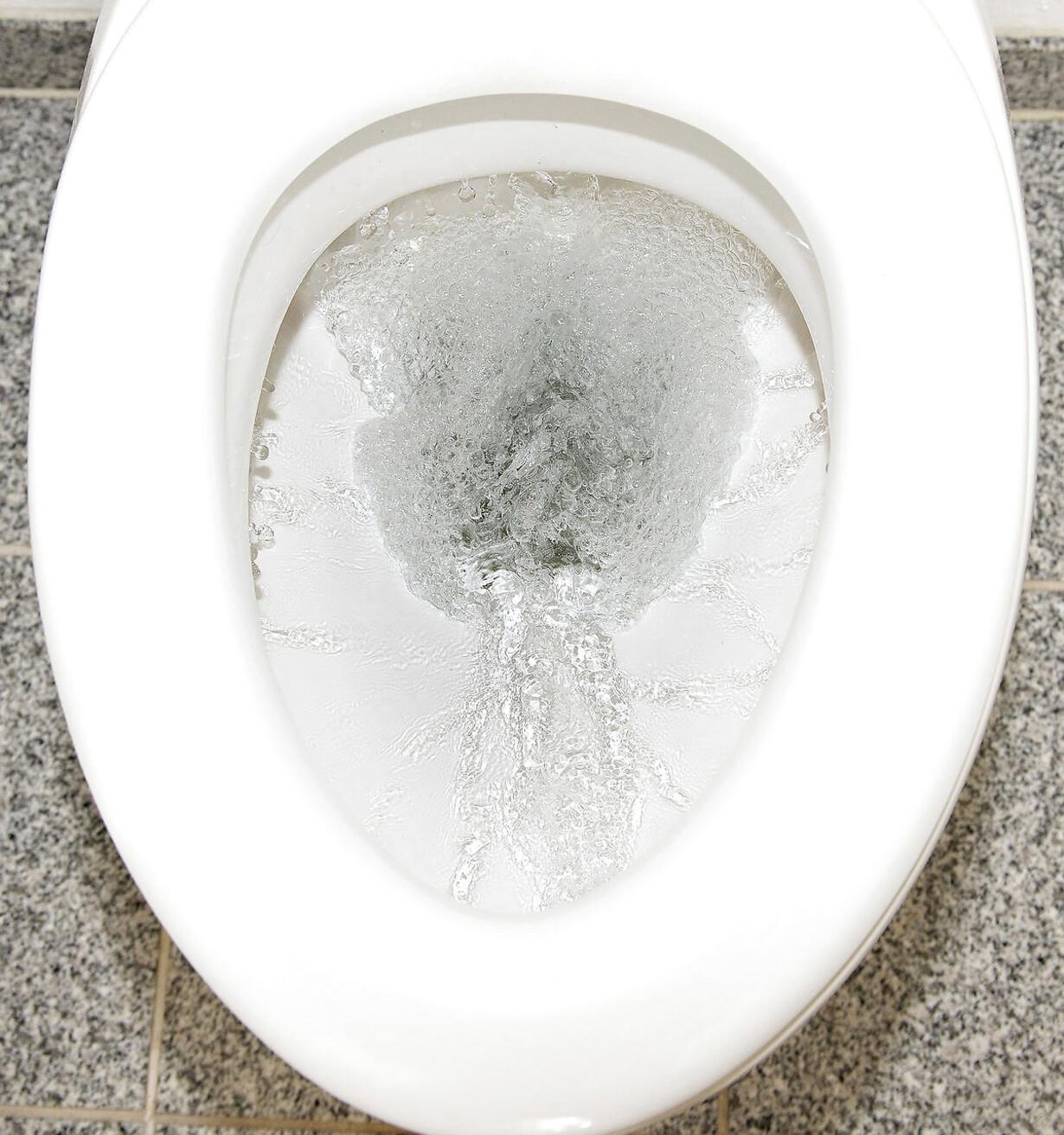 Toiletspray