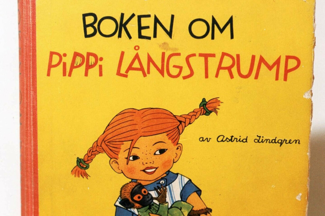 SWEDEN-LITERATURE-CHILD-LINDGR