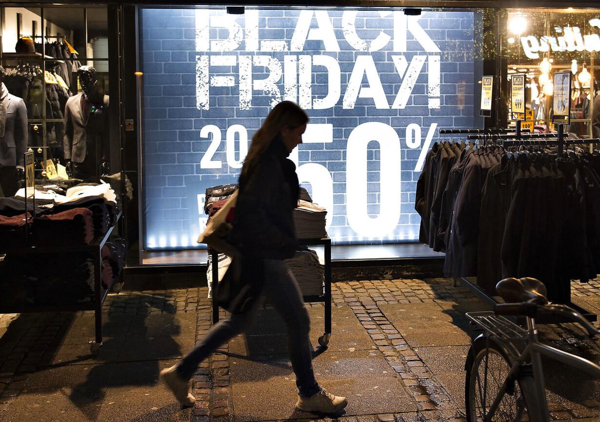 Black Friday Black Friday