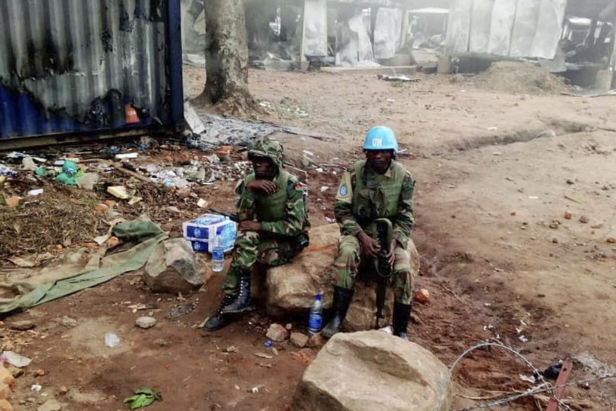 DRCONGO-UNREST-DEMONSTRATION -