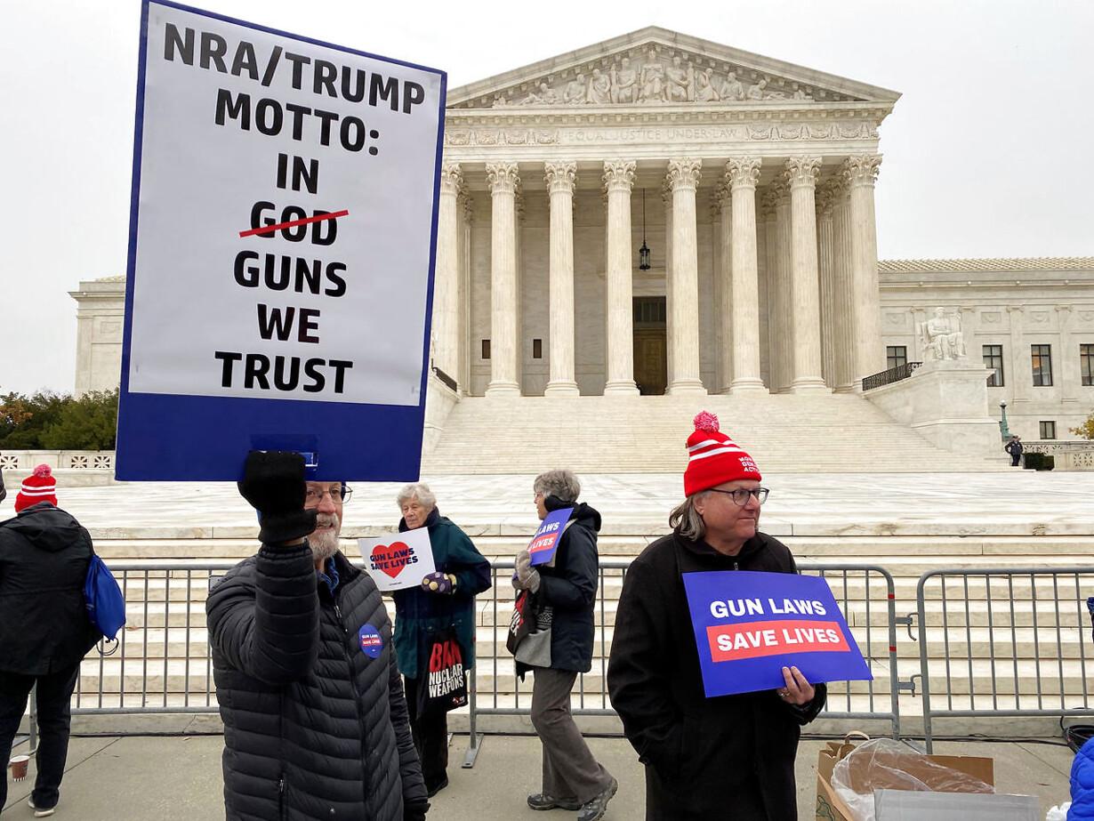 USA-COURT/GUNS
