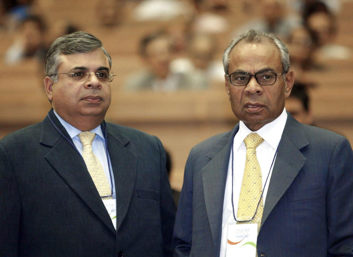 INDIA-BRITAIN-EU-HINDUJA