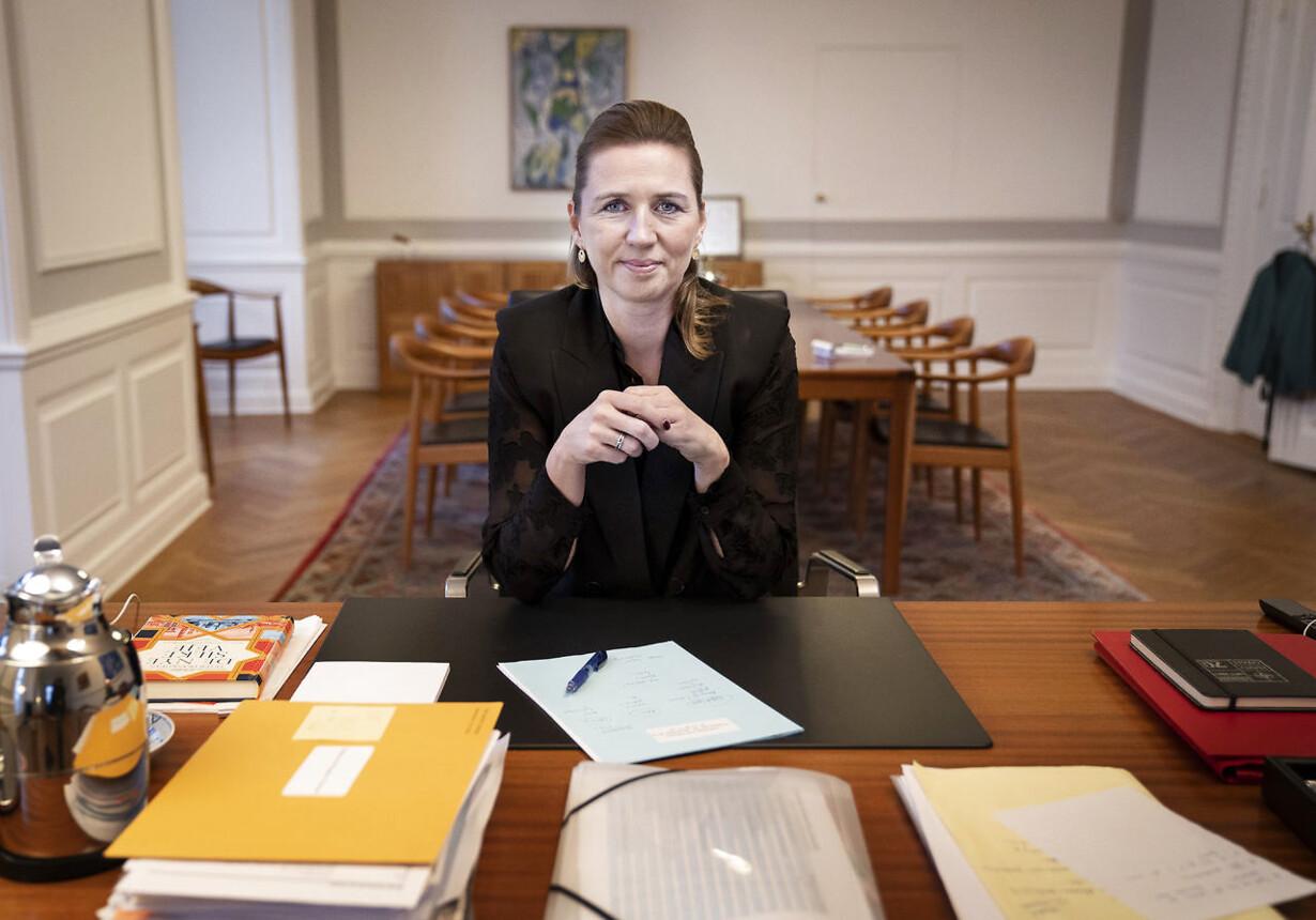 2020 kan blive året, hvor Mette F. opfylder Løkkes hede drøm