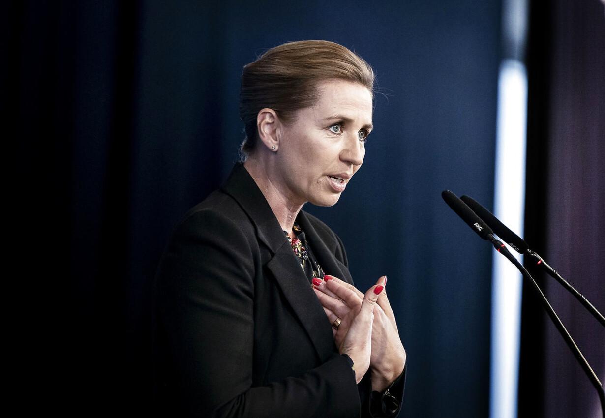 Thomas Larsen: Støttepartiers krasse kritik af Mette Frederiksen blotlægger  deres egen afmagt
