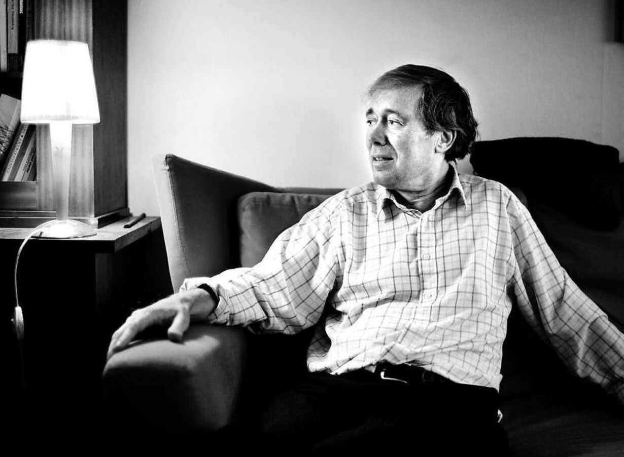 Stig Dalager, forfatter