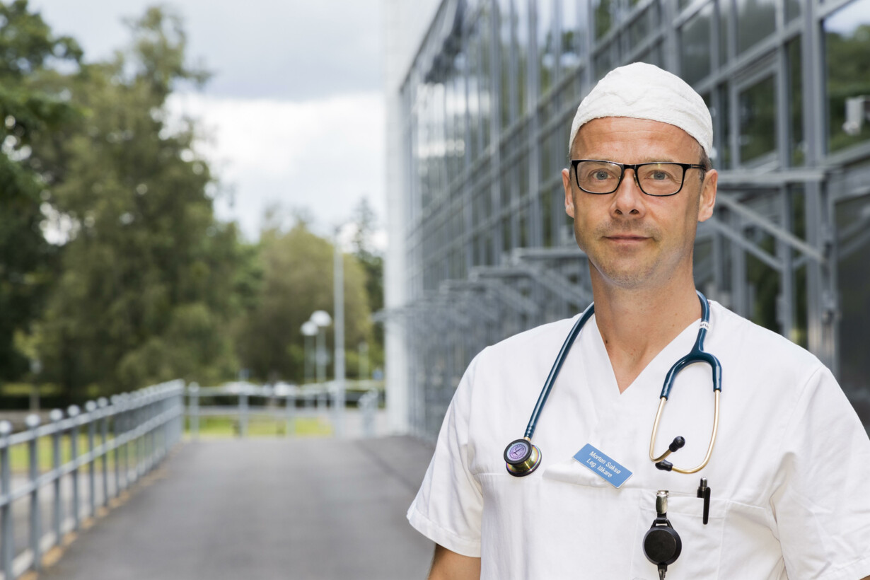Hvor lang tid tager det at blive læge