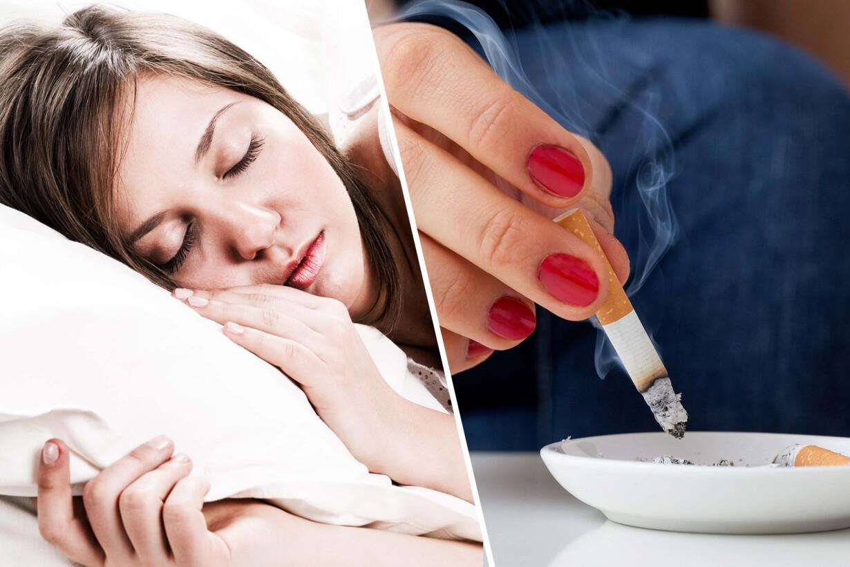 Sov dig til lavere blodtryk 1