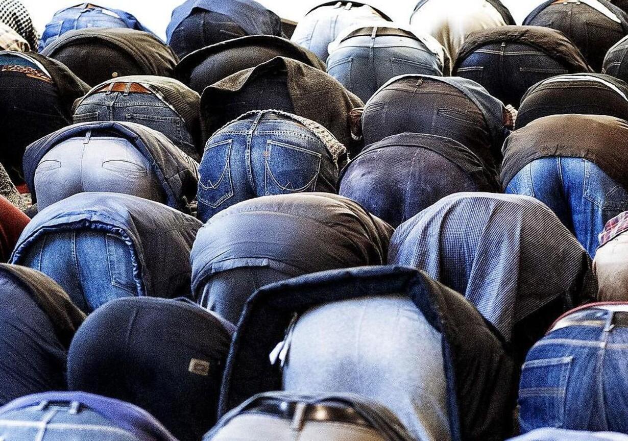 Muslimer i Danmark