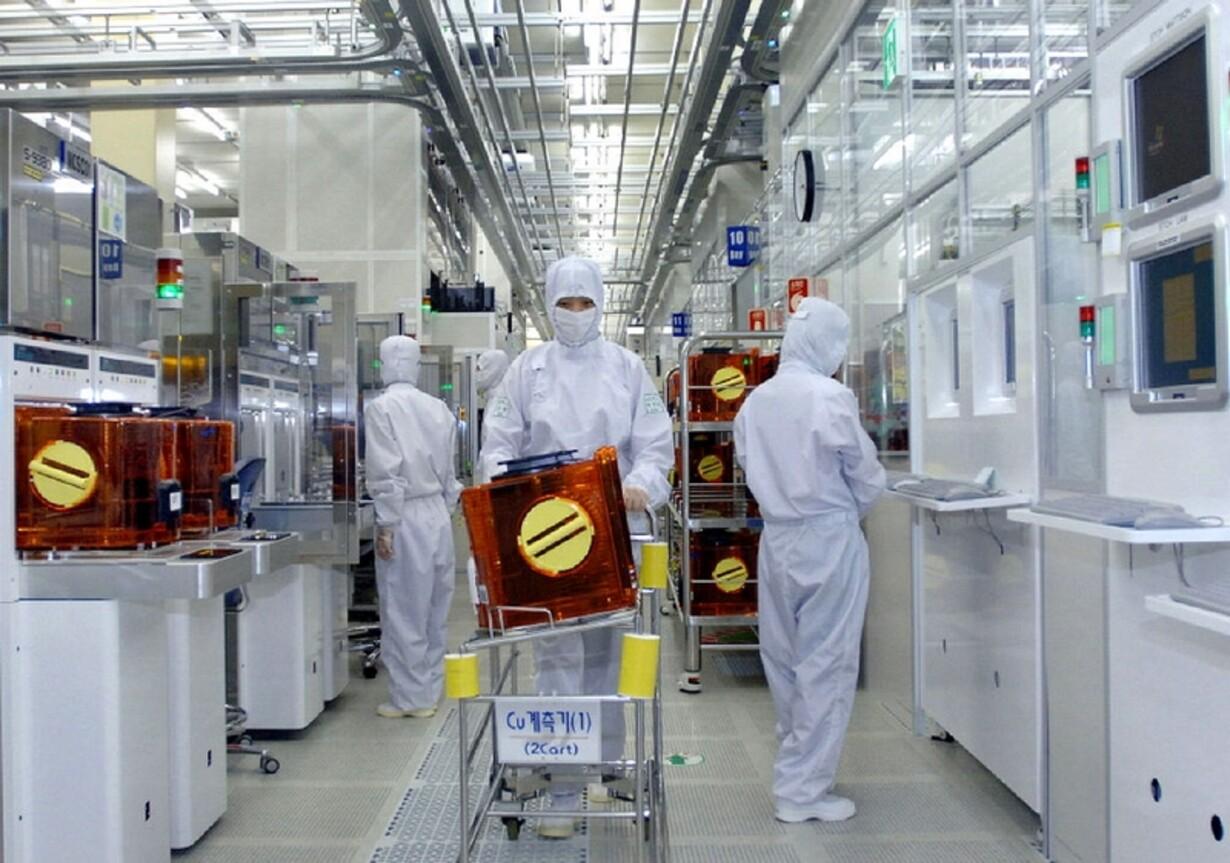 Samsung får sit første tab - 1