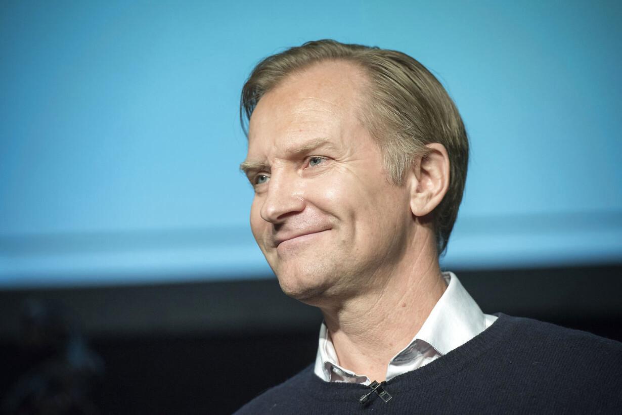 Ulrich Thomsen er indstillet til filmhæder som Ricardo Ove Spro