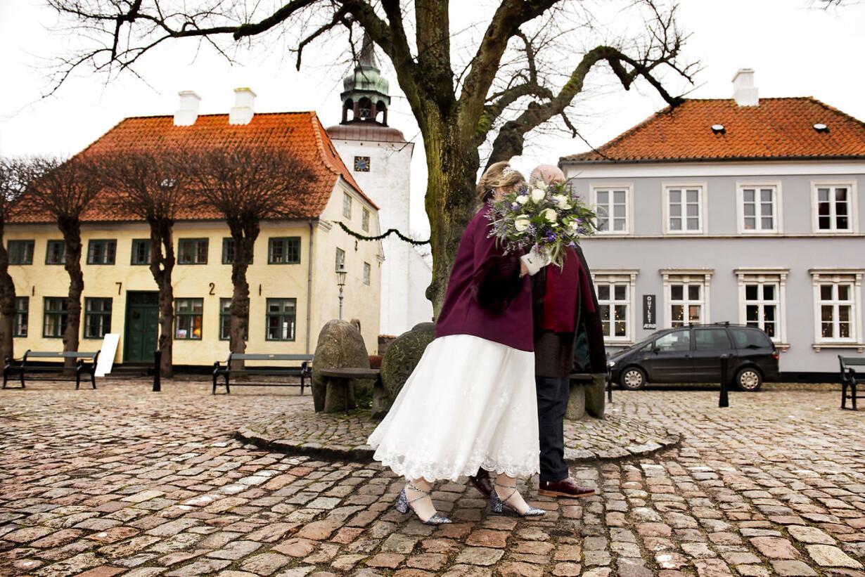 bryllupsturisme