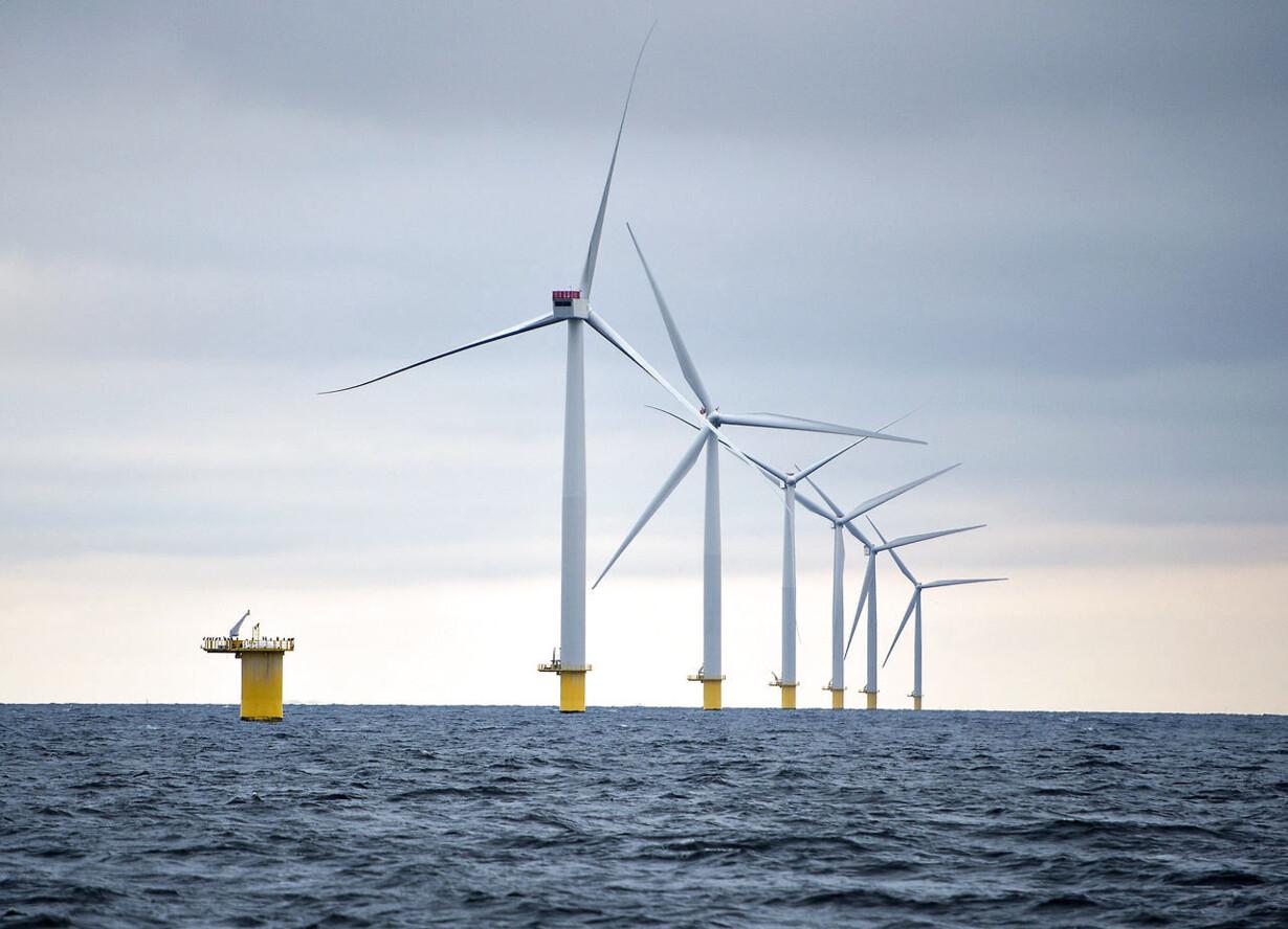 Det svenske energiselskab Vattenfall er udvalgt til at opføre h