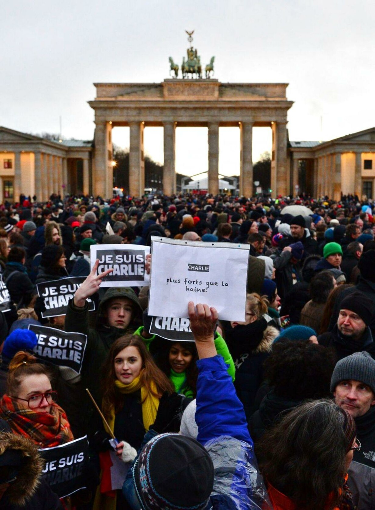 GERMANY-FRANCE-ATTACKS-CHARLIE-HEBDO-RALLY