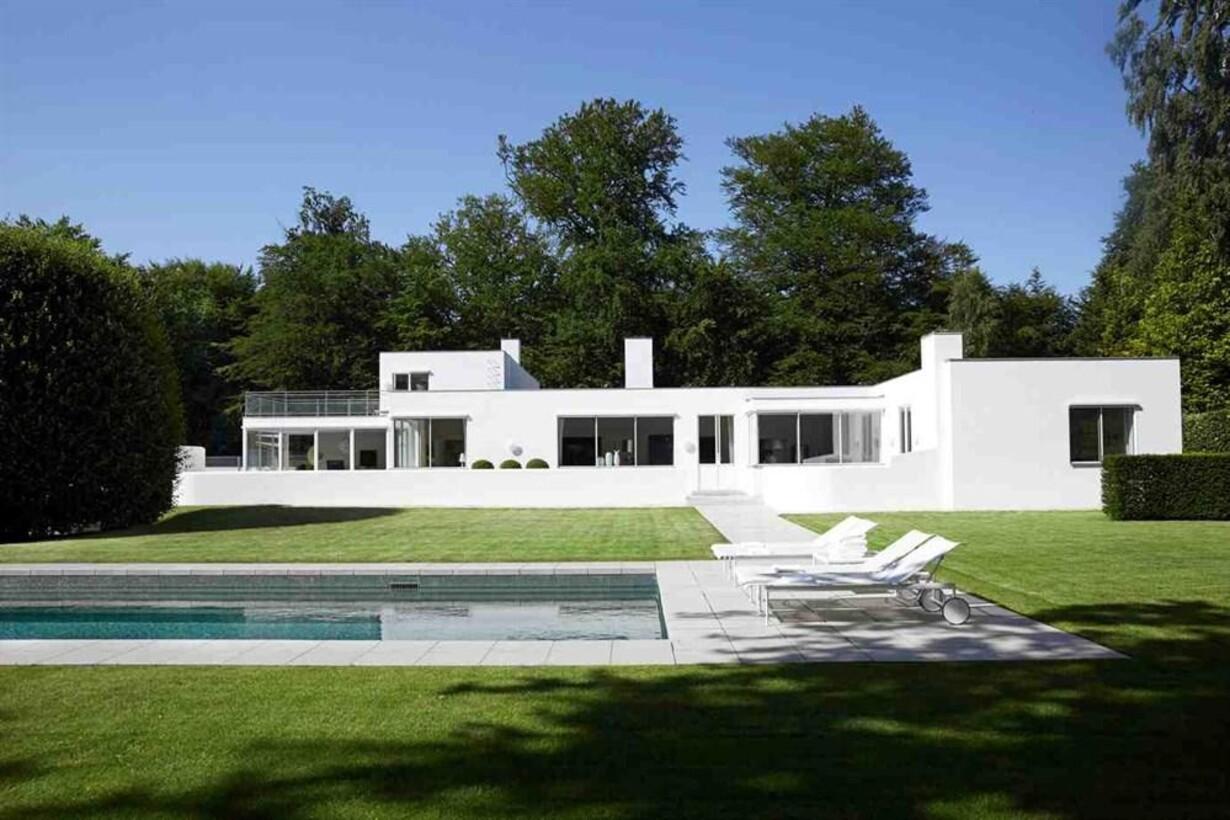huse for millioner