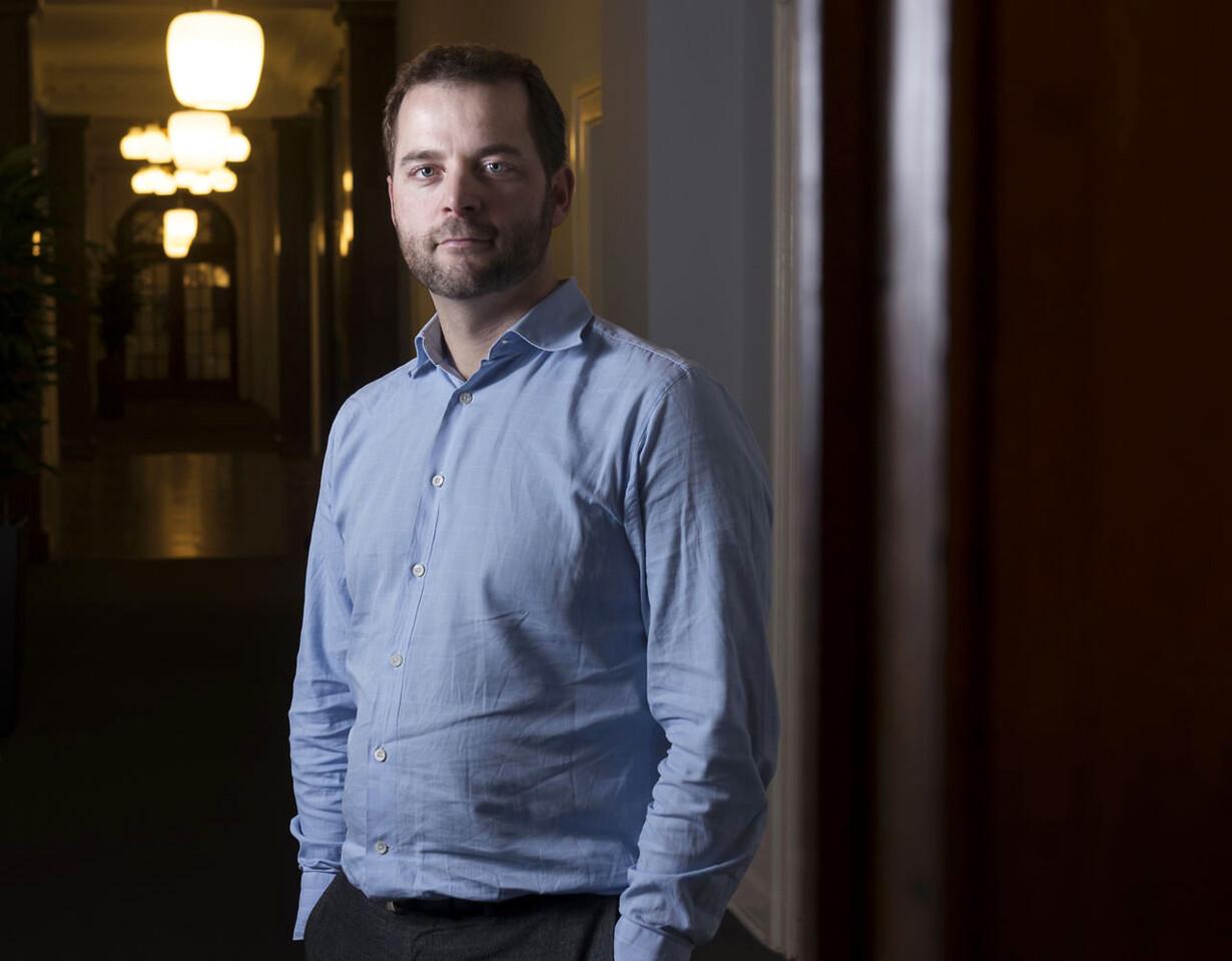 Morten Østergaard vil luge ud i uddannelses-jungle