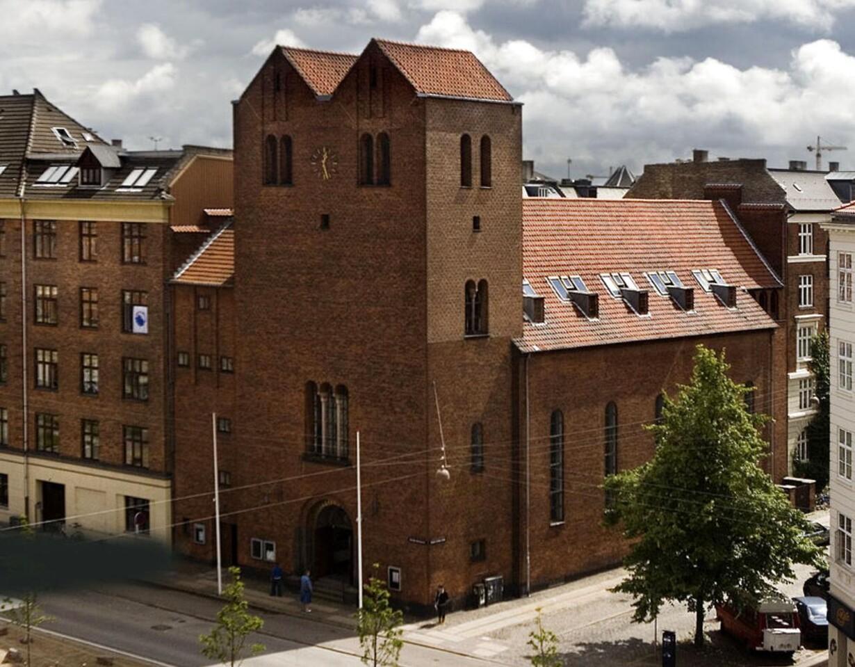Københavnske kirker kan blive til boliger