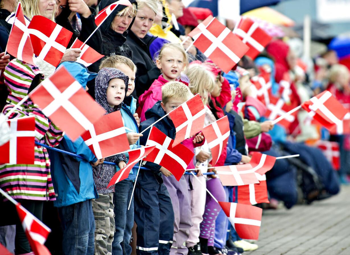 kan du blive dansker