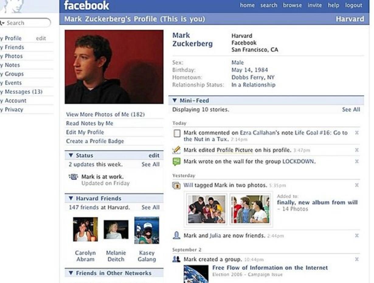 Facebook kan flytte stemmer - 1