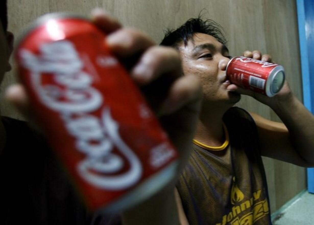 Coca-Cola vil genbruge 100 procent - 1