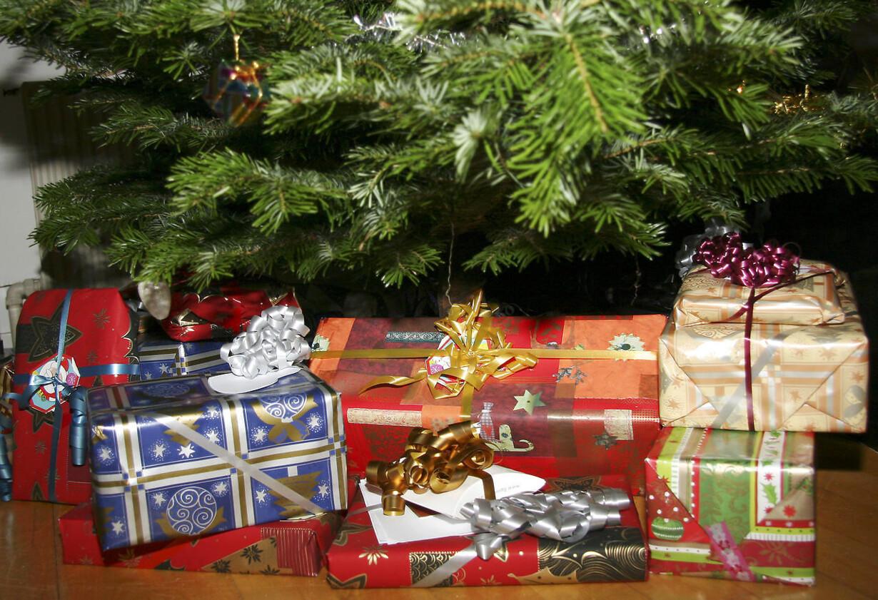Nethandel julegaver