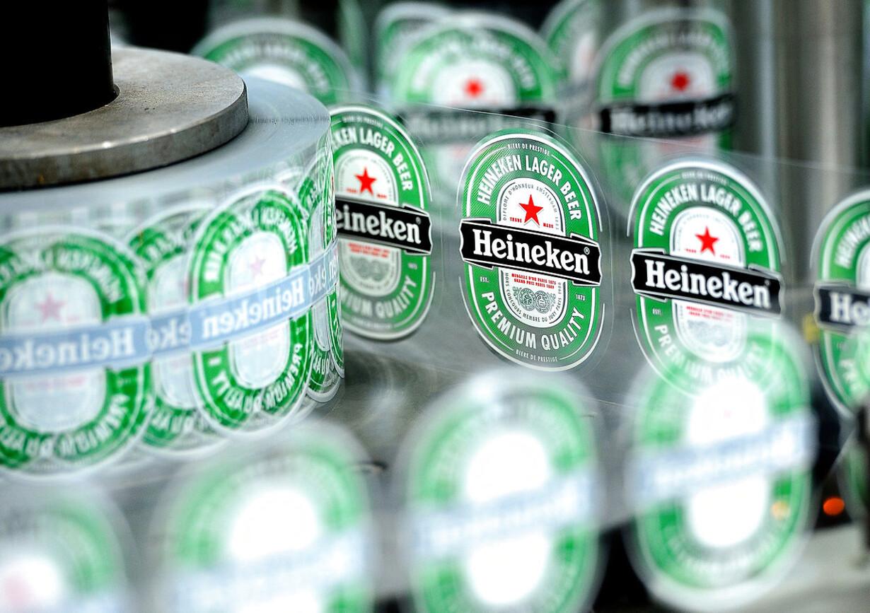 Heinekens røde stjerne truet af Ungarns premierminister