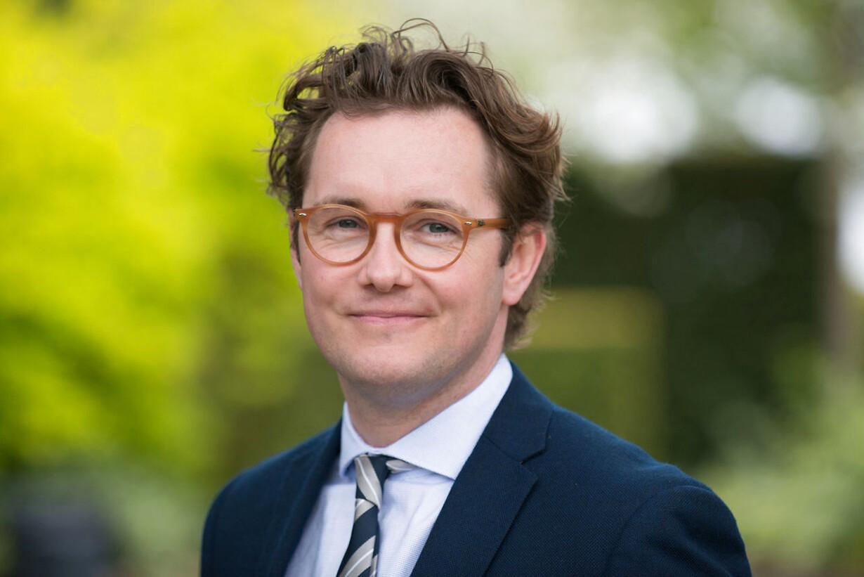 Martin Graeser