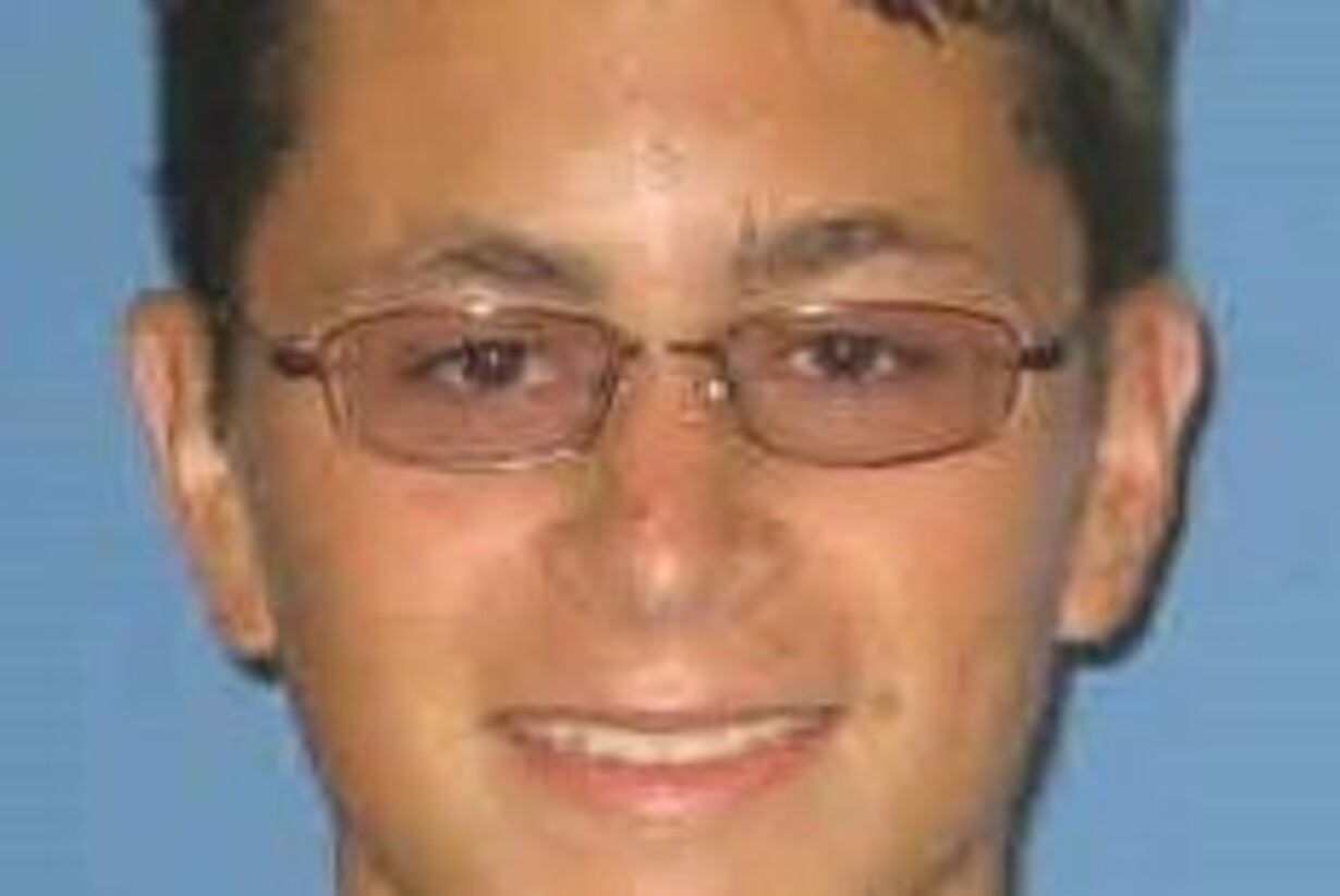 Texas blast suspect Mark Antho