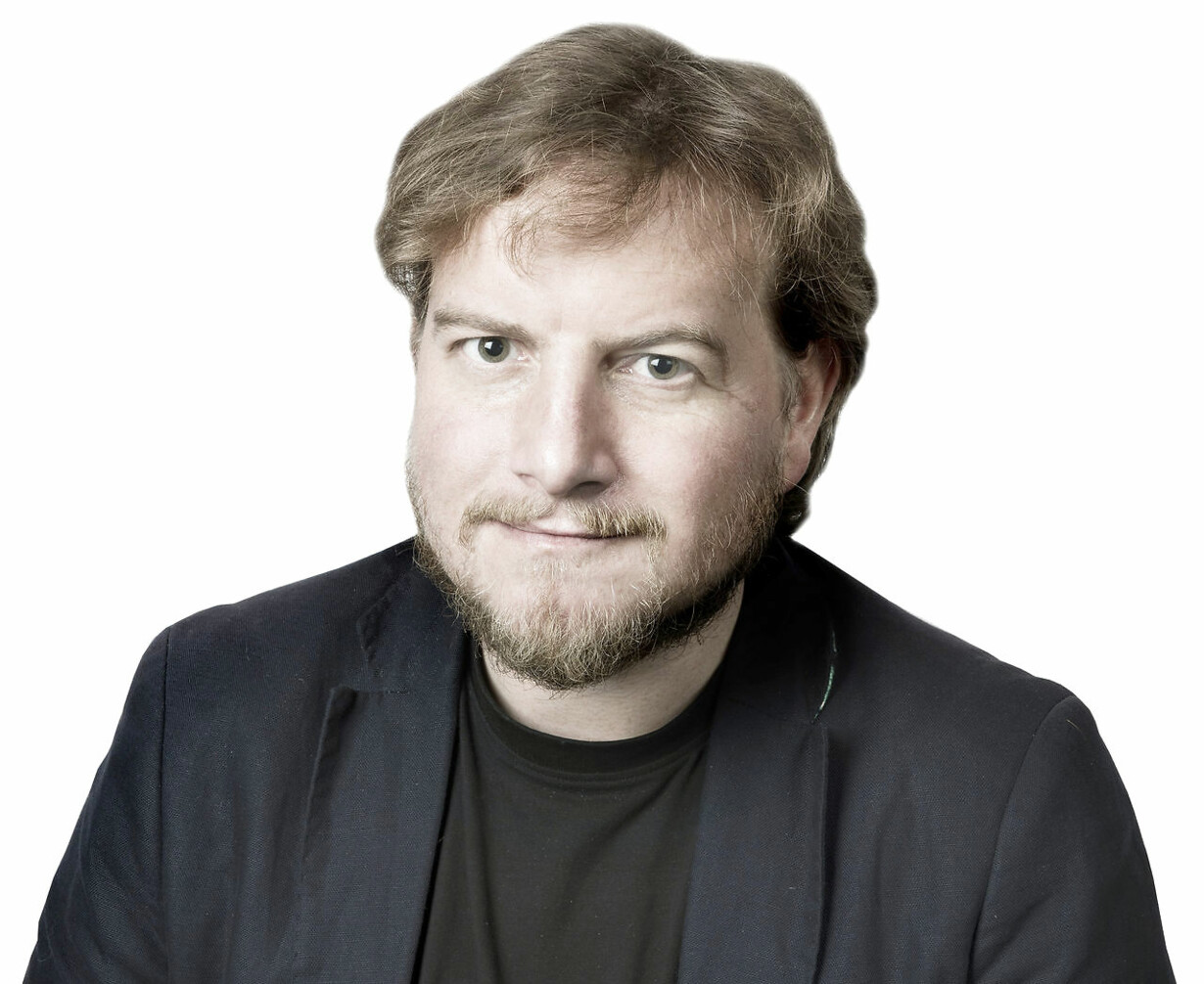 Mikkel Andersson