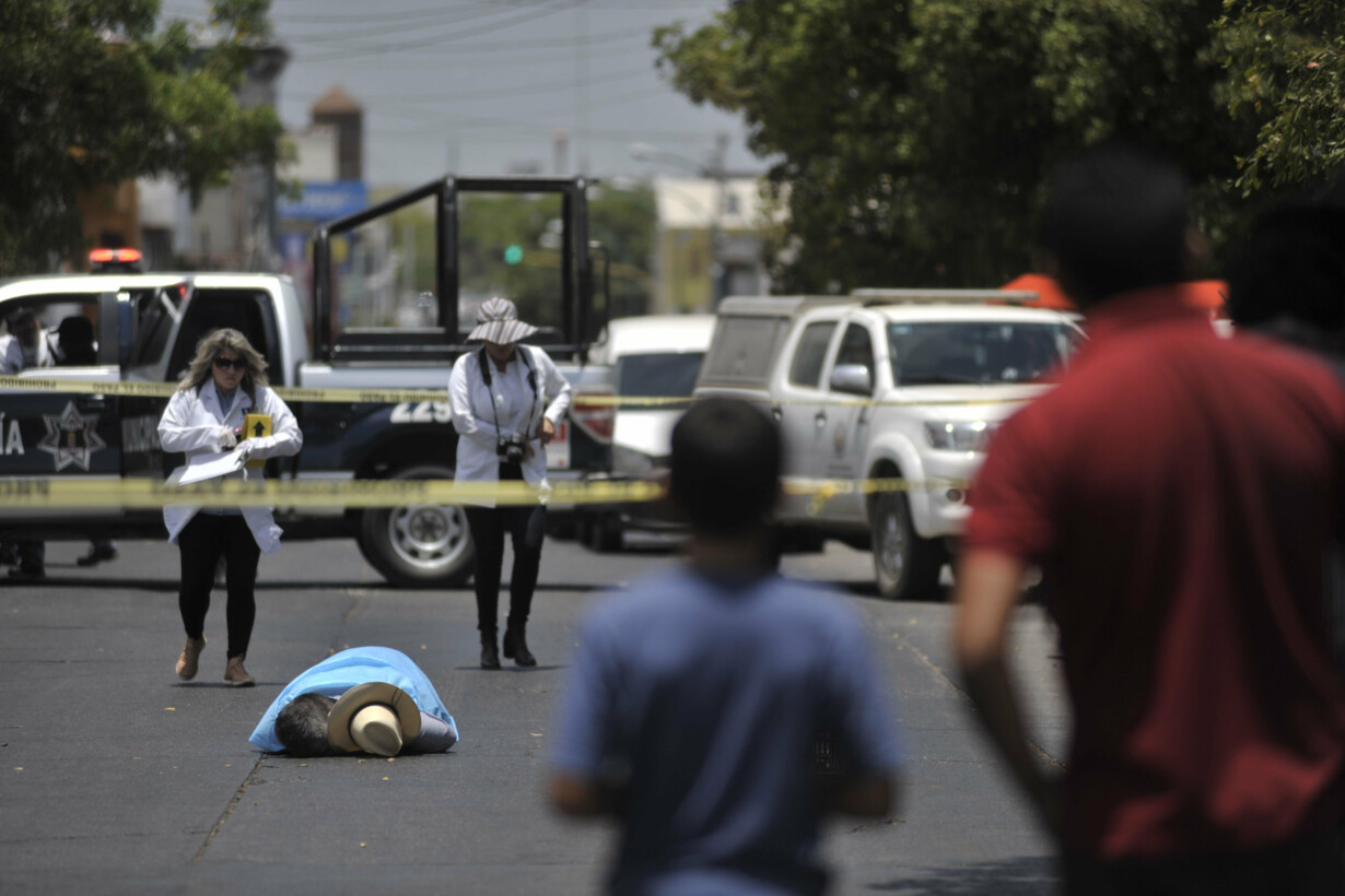 FILES-MEXICO-CRIME-DRUGS-SINAL