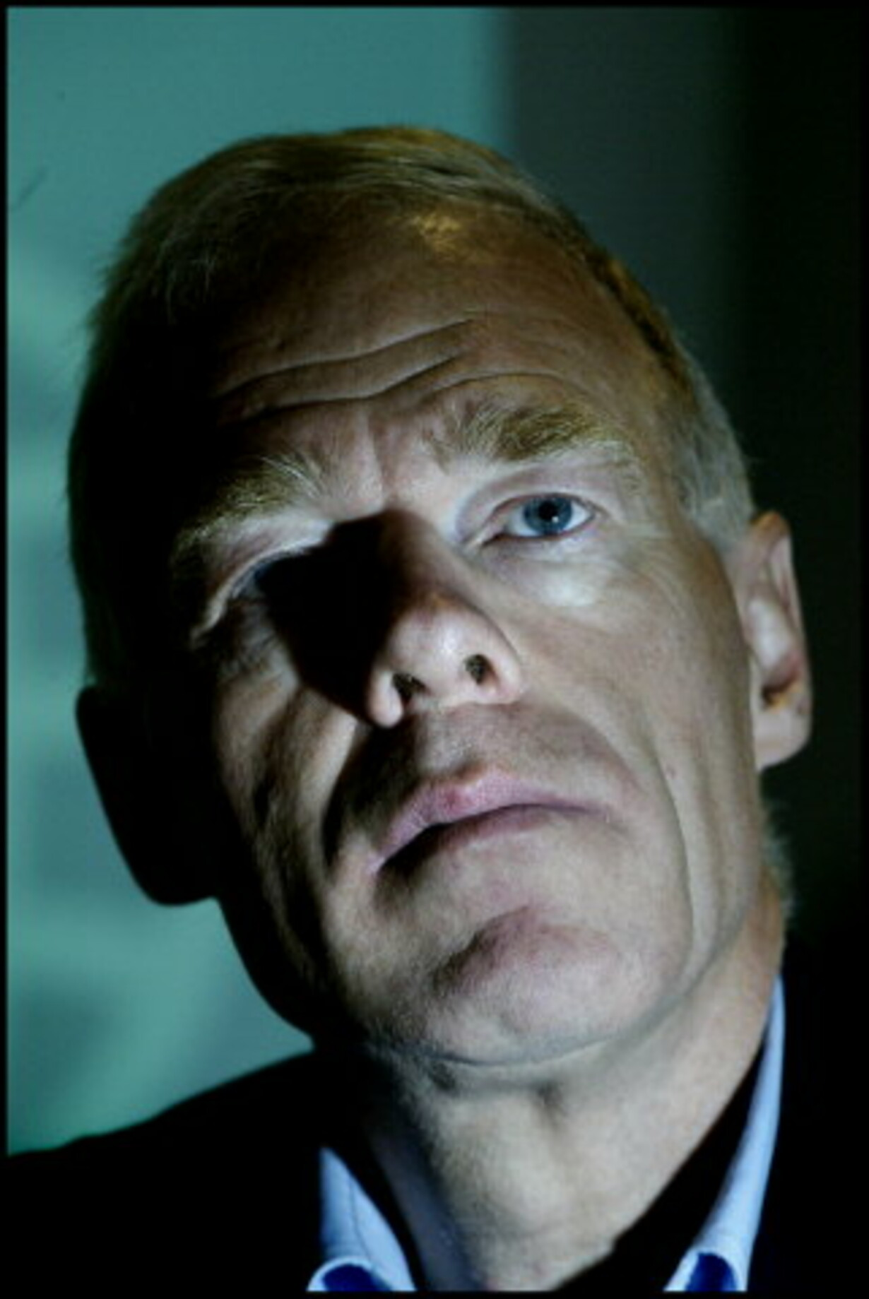 TeliaSoneras topchef lover dansk overskud - engang - 1