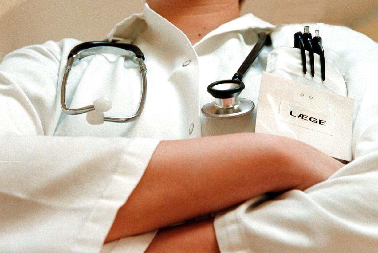 Stort flertal af læger vil opsige aftale