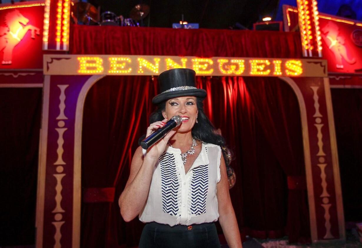 Cirkus Cirkus Benneweis